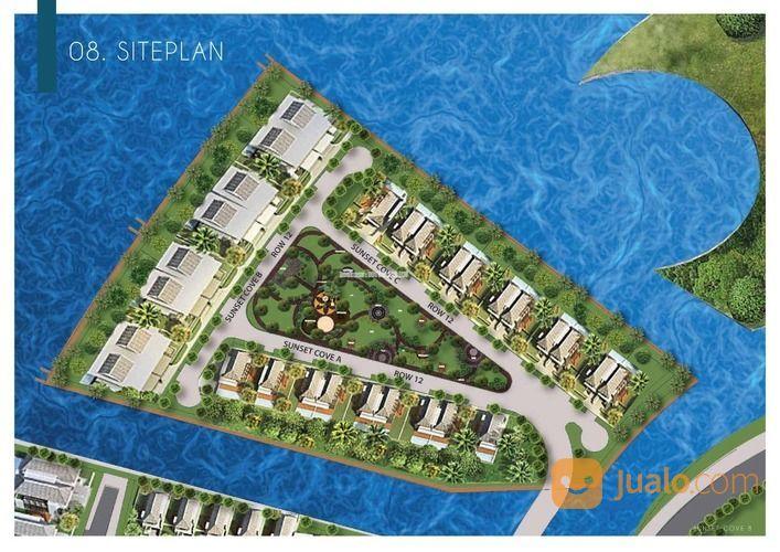 Citraland City Waterfront Cbd Losari Sunset Cove 8 (28131355) di Kota Makassar
