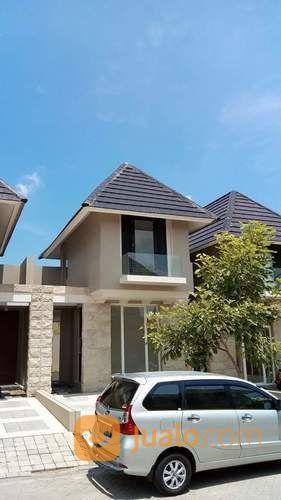 Rumah Cantik Di Citra Grand Semarang (28146031) di Kota Semarang