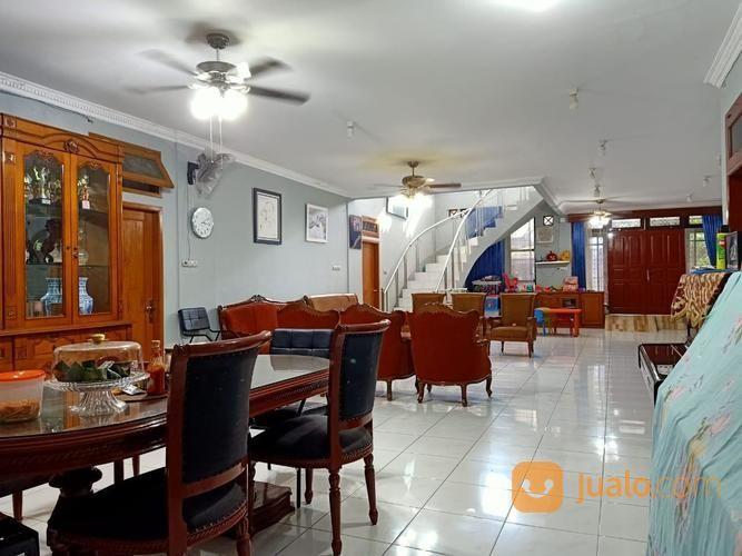 Rumah BISA DIJADIKAN KOS KOSAN Di Taman Galaxy Indah Bekasi (28146383) di Kota Bekasi