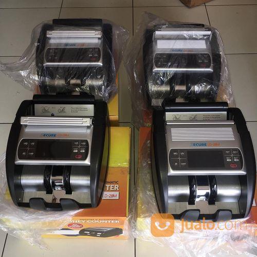 Mesin Hitung Uang Secure LD28M Berkualitas Baik Harga Termurah (28155919) di Kota Bandung