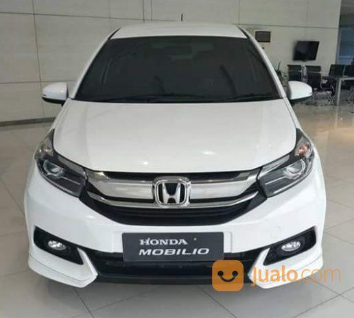Honda Mobilio Surabaya Jawa Timur Promo Spesial DP Minim (28162971) di Kota Surabaya