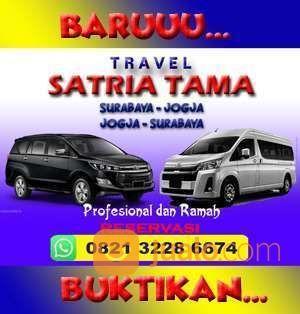Travel Surabaya -Solo- Jogja (28168551) di Kota Surabaya