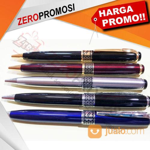 Souvenir Pen Besi - Pulpen Besi Exclusive 720BP (28171939) di Kota Tangerang
