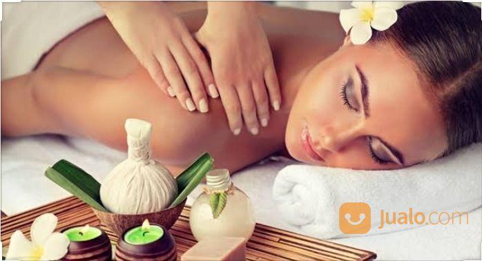 Tyka Relaxasi Massage (28186959) di Kota Jakarta Selatan