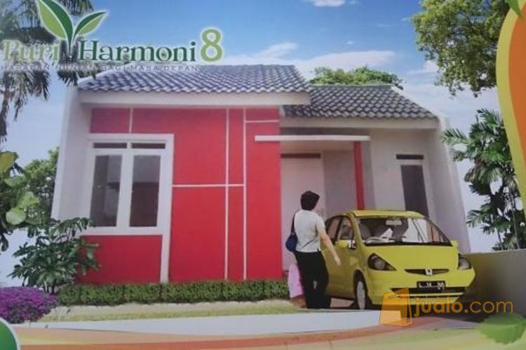 Rumah Subsidi Pemerintah di Puri Harmoni 8 Parung Panjang, Bogor MP184 (2821815) di Kota Bogor