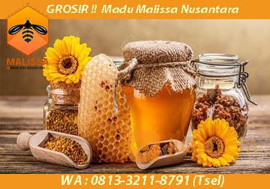 DISKON GILA !! WA : 0813-3211-8791 (Tsel) Produsen Madu Asli Murni Di Malang By MALISSA (28239887) di Kab. Malang