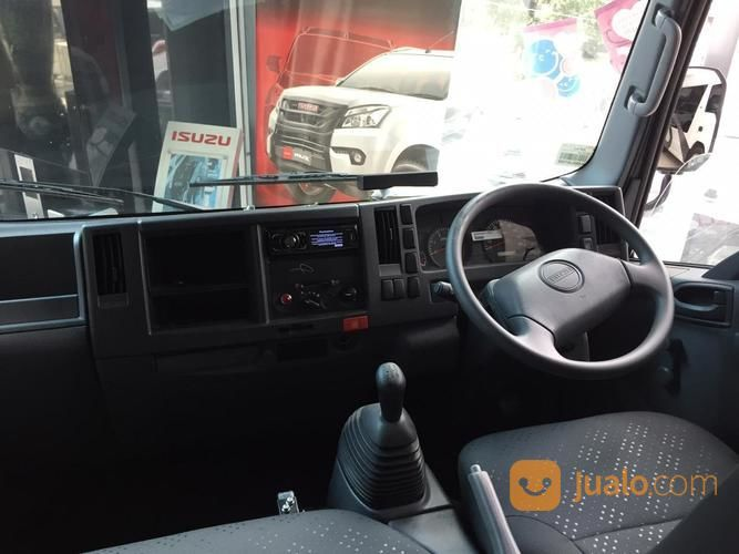 Isuzu Elf Microbus Long 20 Seat Tahun 2020 New Armada ( Mobil Baru ) (28244555) di Kota Jakarta Pusat