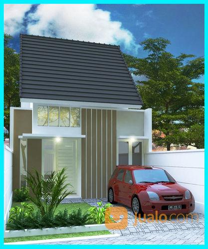 Rumah Baru Minimalis Dalam Kawasan Perumahan Seloharjo Pundong (28249647) di Kab. Bantul