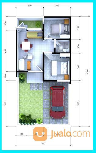Rumah Baru Minimalis Dalam Kawasan Perumahan Seloharjo Pundong (28249651) di Kab. Bantul