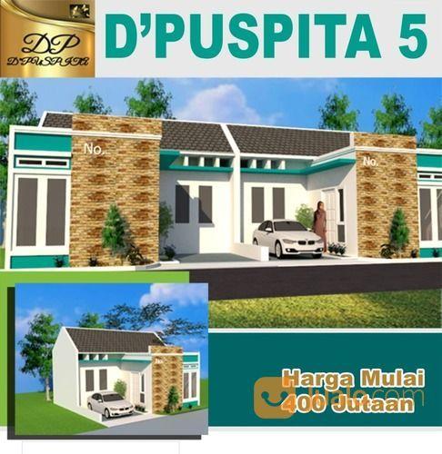 Rumah Murah Dan Nyaman Di Pekayon Kalisari Jakarta Timur (28257695) di Kota Jakarta Timur