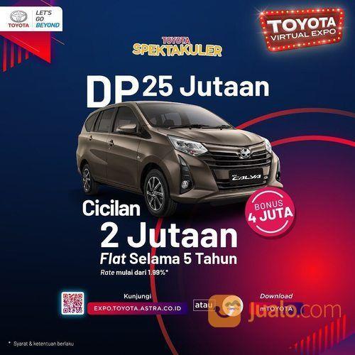 Toyota ID Promo Cicilan Bulanan Ringan 2 (28257955) di Kota Jakarta Selatan