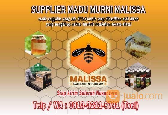 PROMO !! WA : 0813-3211-8791 (Tsel) Pusat Kandungan Madu Asli Di Malang By MALISSA (28264543) di Kab. Malang
