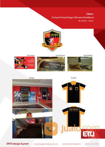 Jasa Branding Perusahaan Professional Di Jakarta (28265183) di Kota Jakarta Timur