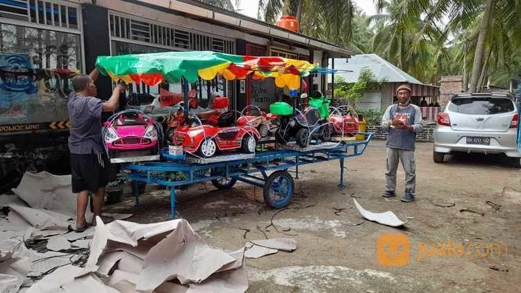 Mobil Remot Wahana Odong Odong (28278187) di Kab. Bangka Tengah