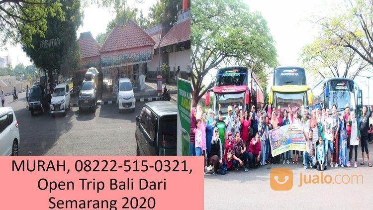 BERGARANSI, 08222-515-0321, Open Trip Bali Dari Semarang (28296751) di Kota Semarang