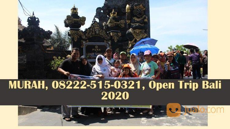 Open Tour Semarang Bali (28297051) di Kota Semarang