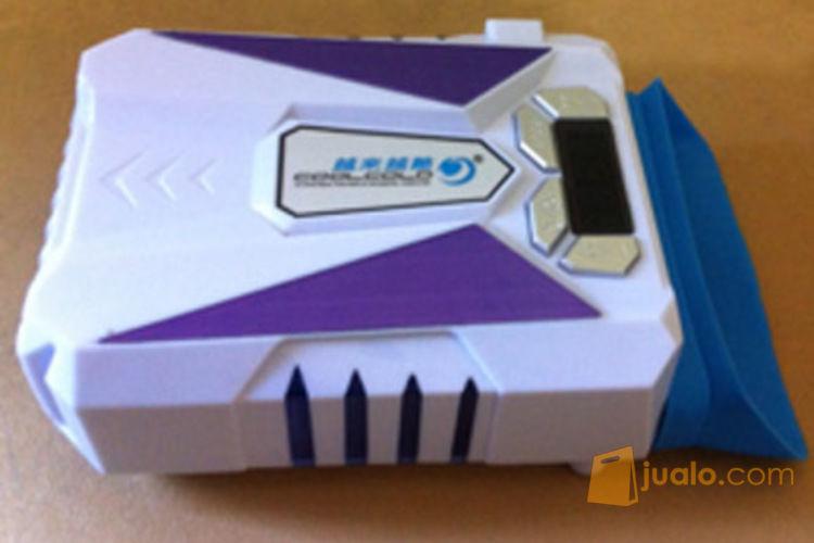 Kipas Cooler Laptop Digital Ice V5 Malang Kota Gratis Antar (2835811) di Kota Malang