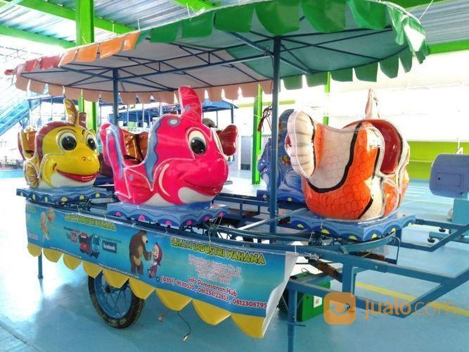 Odong Odong Nemo Fullset (28359507) di Kab. Seluma