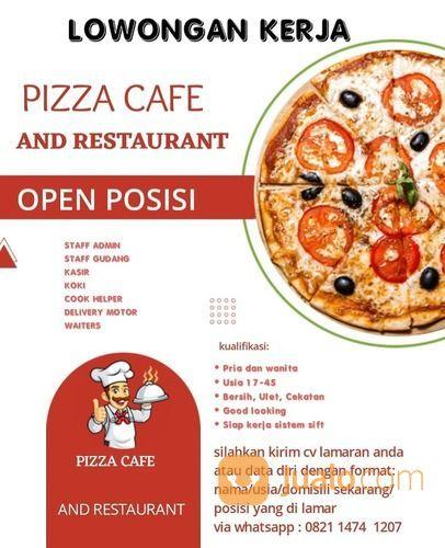 Info Untuk Loker Resto Terbaru Jakarta Pusat Jualo
