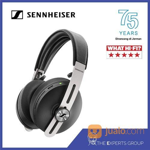 Sennheiser Momentum 3 Wireless M3AEBTXL Noise Canceling Headphone (28400803) di Kota Jakarta Barat