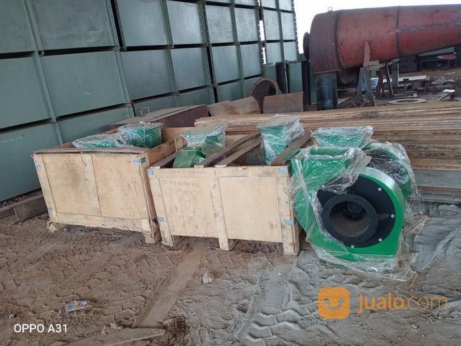 ID Fan Boiler , Cara Kerja ID Fan Sebagai Furnace Pressure Control Adalah Menjaga Tekanan Pembakaran (28414299) di Kab. Konawe Selatan