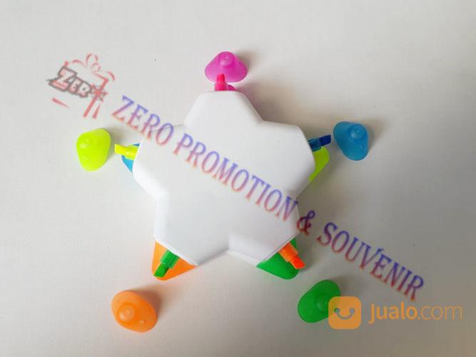 Merchandise Promosi Stabilo Bentuk Bintang (28424451) di Kota Tangerang