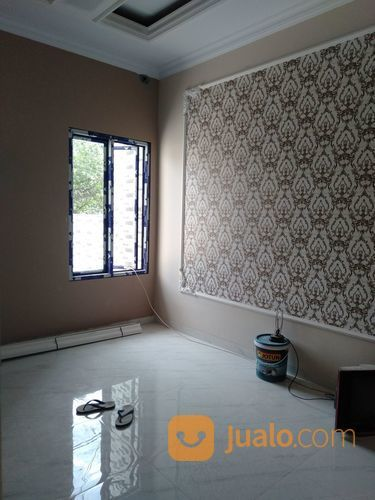 Rumah Cantik 2 Lt Minimalis Murah Mulai 1,7 M Di Cipedak Jak Sel (28442811) di Kota Jakarta Selatan