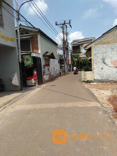 Rumah Cantik 2 Lt Minimalis Murah Mulai 1,7 M Di Cipedak Jak Sel (28442819) di Kota Jakarta Selatan