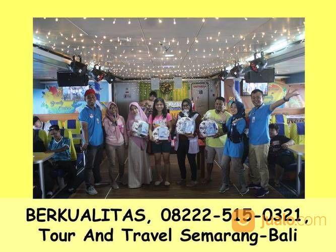 BERKUALITAS, 08222-515-0321, Tour Bali Tahun Baru 2020 (28444199) di Kota Semarang