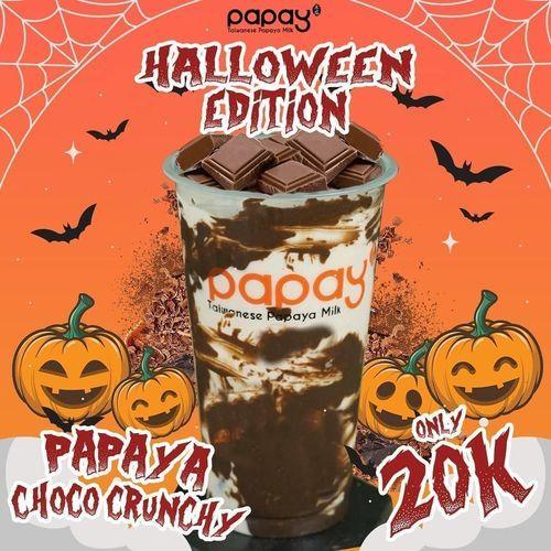 Papay Indonesia Halloween Edition (28447235) di Kota Jakarta Selatan