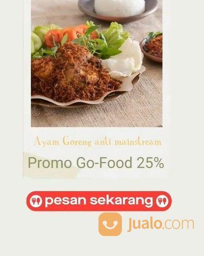 Godas Ayam Bumbu Rempah Promo GoFood 25% PROMO Serpong, BSD, Tangerang (28449127) di Kota Jakarta Selatan