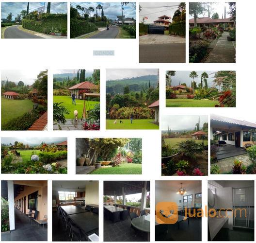 Villa Bitung @Ciater (28449751) di Kota Bekasi