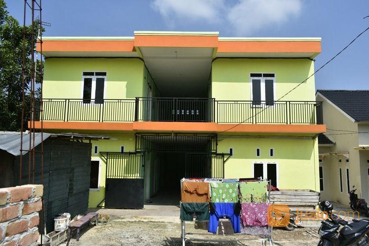 KOST KOSAN 16 KAMAR INVESTASI DI MASA DEPAN (28453967) di Kota Pekanbaru