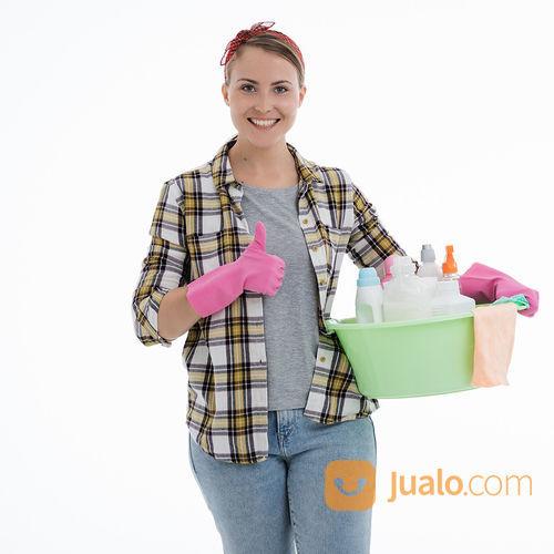Layanan Kebersihan Rumah - Mastur (28462883) di Kota Jakarta Selatan