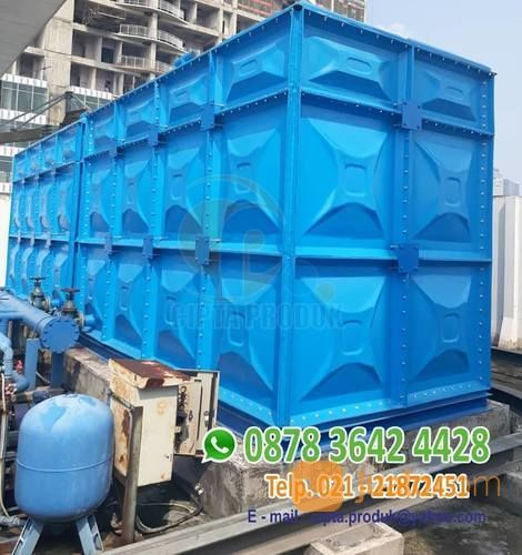 Toren Besar Frp Tangki Panel Roof Tank (28465491) di Kota Bekasi