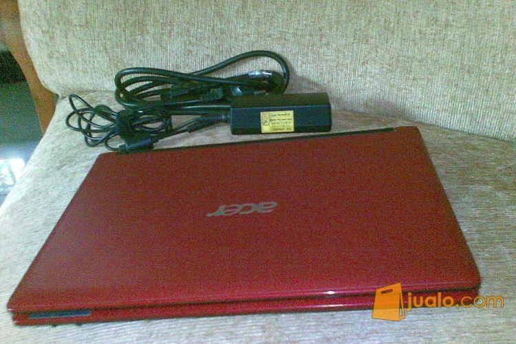 NetBook Acer Aspire One (AO) 531 H (2849557) di Kota Bandung