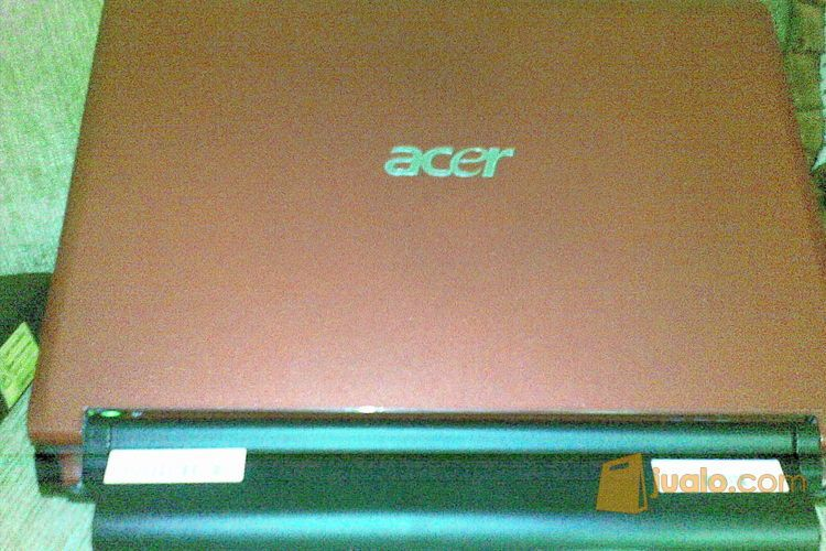 NetBook Acer Aspire One (AO) 531 H (2849559) di Kota Bandung