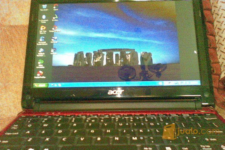 NetBook Acer Aspire One (AO) 531 H (2849561) di Kota Bandung