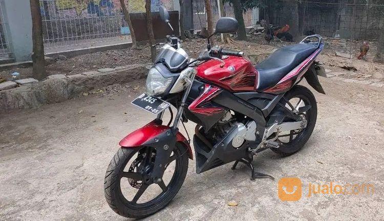 Yamaha Vixion 2010 Low KM (28518951) di Kota Bandung