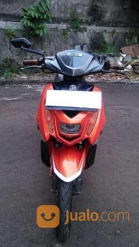 Yamaha Nouvo Modifikasi Racing (28526131) di Kota Jakarta Timur