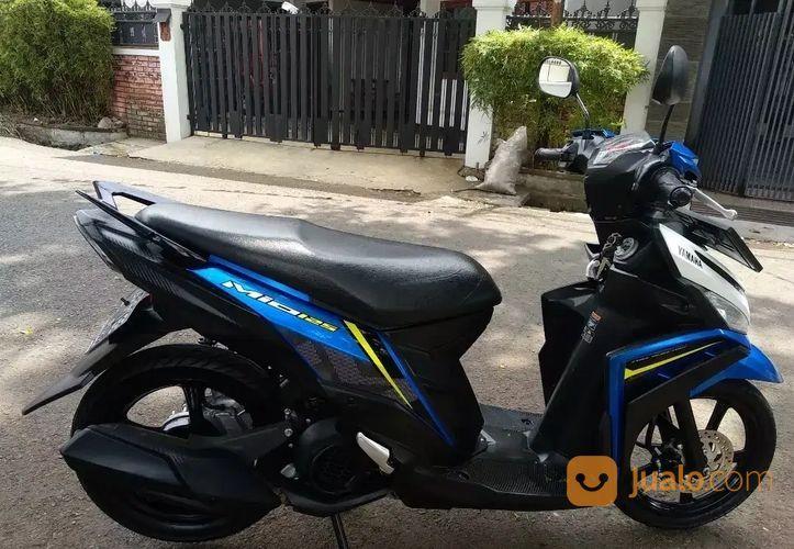 Yamaha Mio M3 Tahun 2019 Muluss Seperti Baru Siap Pakai. (28526859) di Kota Bandung