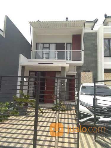 Rumah 2 Lt Desain Modern 1,8 M Nego Di Harjamukti Depok (28530331) di Kota Depok