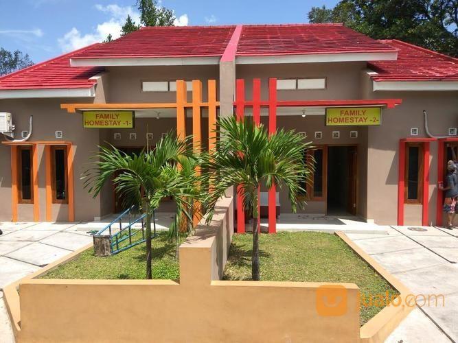 Rumah Full Furnish Di Kalitirto Berbah (28565471) di Kab. Sleman