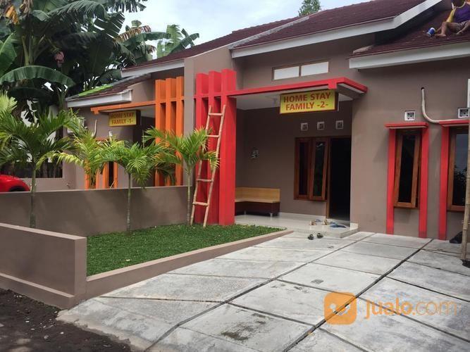 Rumah Full Furnish Di Kalitirto Berbah (28565495) di Kab. Sleman
