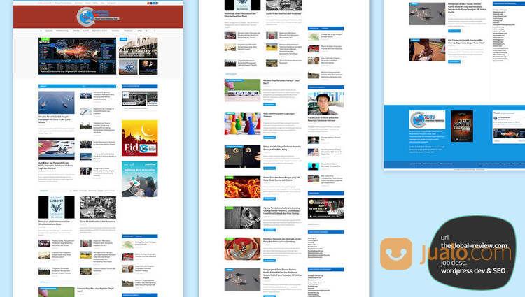 Jasa Pembuatan Website Perusahaan Di Tangerang Selatan (28572539) di Kota Tangerang Selatan