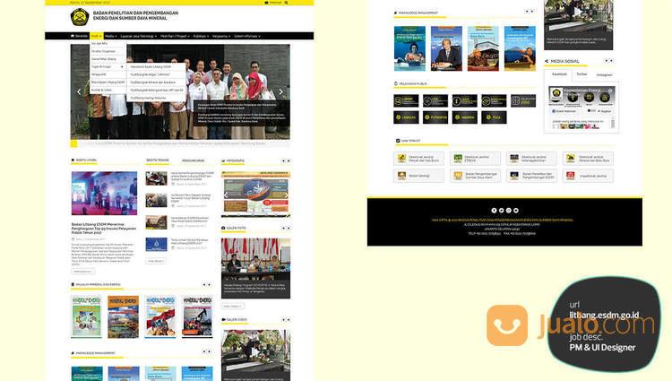 Jasa Pembuatan Website Perusahaan Di Tangerang Selatan (28572547) di Kota Tangerang Selatan