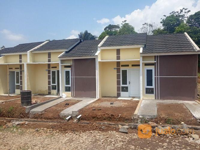 Rumah Harga Murah, Dp Murah, Lokasi Nyaman Bebas Banjir. (28579679) di Kab. Sukabumi