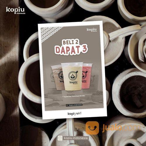 Kopiu Promo Beli 2 Dapat 3 (28584647) di Kota Jakarta Selatan