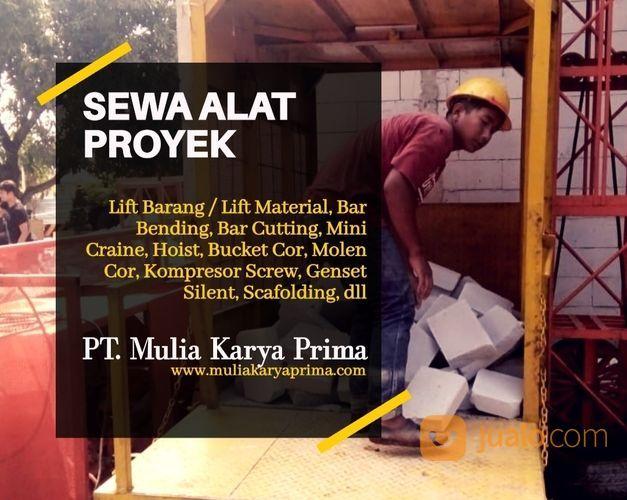 Sewa Lift Material Aceh (28589943) di Kota Lhokseumawe