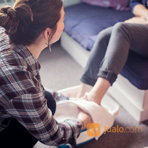 Terapis pijat - Lusi (28594083) di Kota Jakarta Selatan